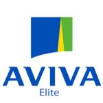 Aviva Elite logo